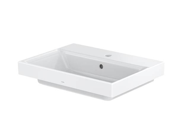 Washbasin CS, square
